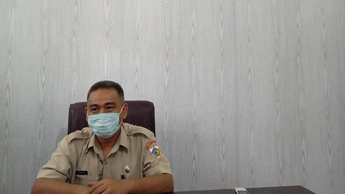Dinas PUPR Kotamobagu Genjot Perampungan Ring Road