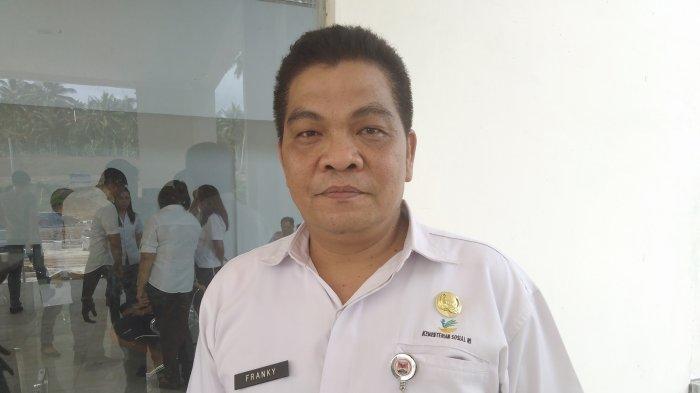 BST Tahap II Mulai Disalurkan di Mitra, Wowor: Penerima Dicek dengan Stiker