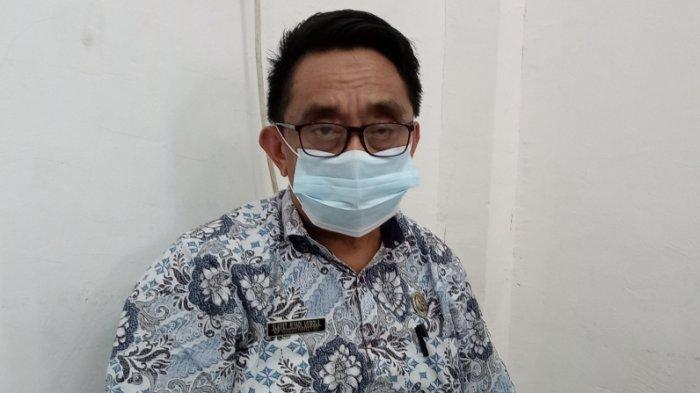 Slamet Ingatkan Warga Boltim, Izin Sumbangan untuk Rumah Ibadah Harus di Dinsos Bukan Kesbangpol
