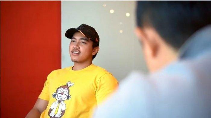Kaesang Pangarep beri klarifikasi soal hubungannya dengan Felicia Tissue, Senin (8/3/2021).