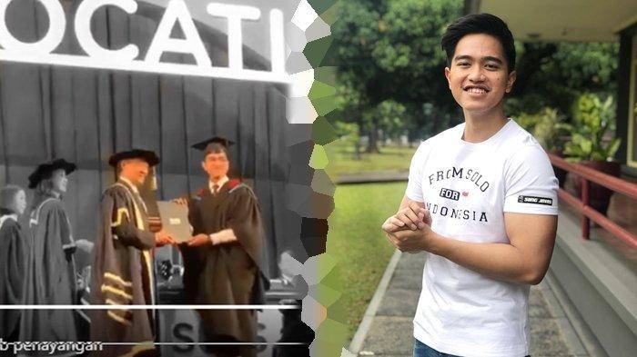 Kaesang Pangarep Ikuti Jejak Sukses Sang Kakak, Jadi Wali Kota?