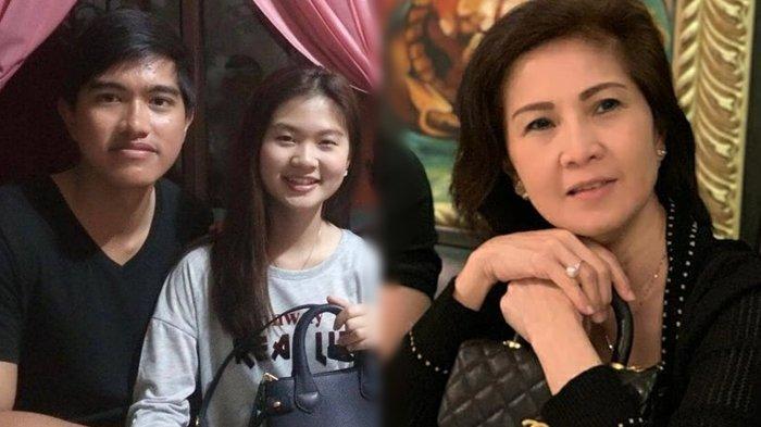 Meilia Lau Singgung Janji Kaesang Pangarep Nikahi Felicia Tissue, Keluarga Sudah Curiga Sejak Lama