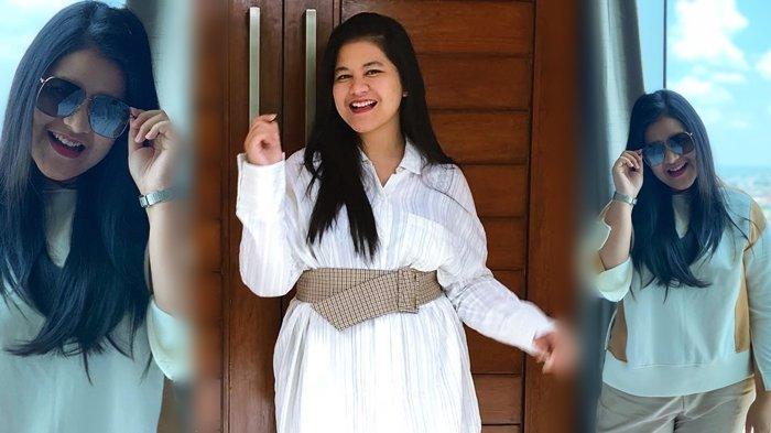 Putri Jokowi Kahiyang Ayu Berpose Dililit Ular, Tampilan Istri Bobby Nasution Curi Perhatian!