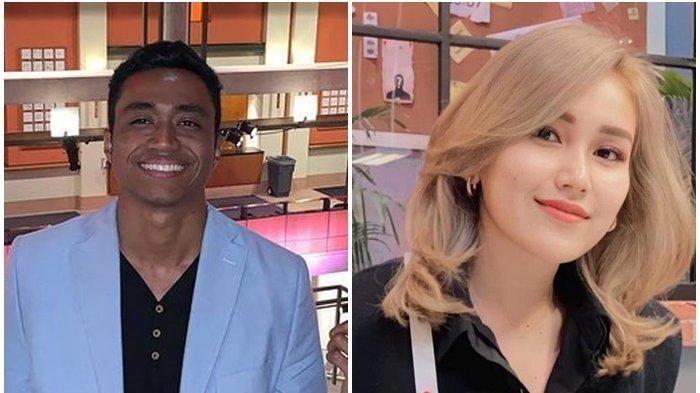 Sosok Kak Mo Pria Blasteran yang Dijodohkan Dengan Ayu Ting Ting, Anak Sahabat Fitri Carlina