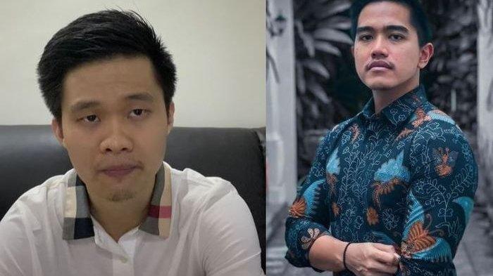 Kakak Felicia Tissue Jijik dengan Kelakuan Kaesang, Keluarga Jokowi Dihubungi Tapi Tak Beri Jawaban