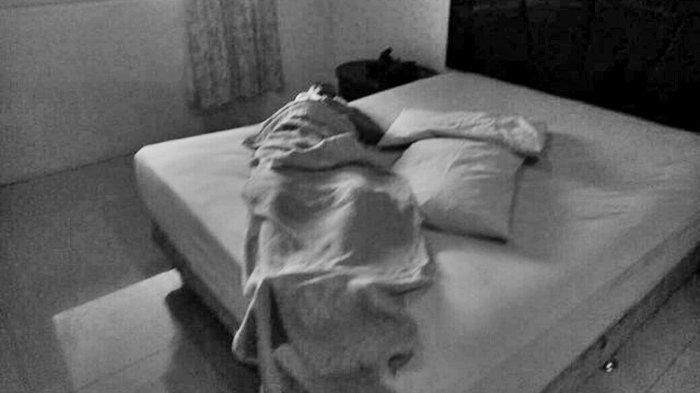 Kakek Kejang-kejang hingga Tewas di Depan Pacar: ''Kejadiannya Pukul 10.00 WIT di Kamar Penginapan''