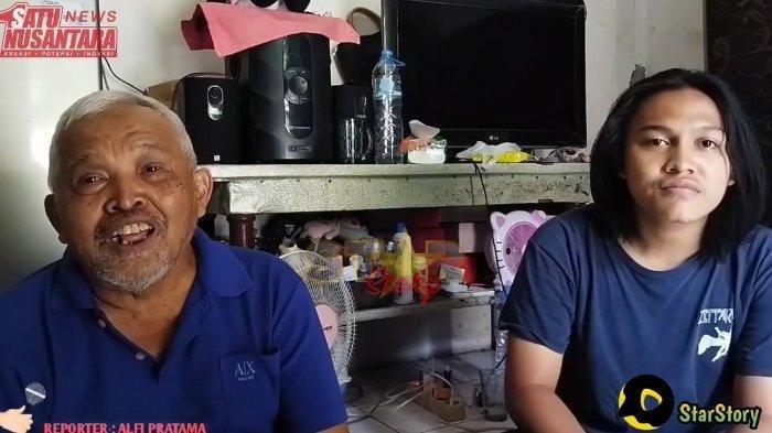 Kakek Suhud Kini dapat Banyak Donasi hingga Rp 50 Juta, Buntut Aksi 'Tak Sopan' Baim Wong