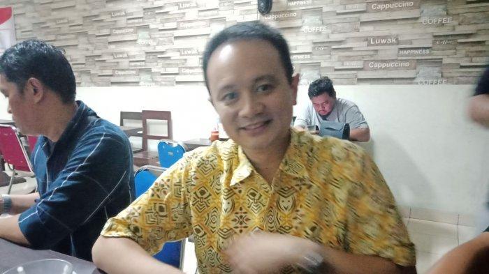 Berpotensi Pimpin Golkar Sulut, Jerry Sambuaga: Masih Fokus Jalankan Tugas Sebagai Wamendag