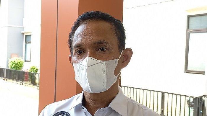 Kalapas Klas I Tangerang, Victor Teguh Prihartono