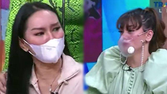 Celine Evangelista Menangis, Kalina Ocktaranny: 'Harusnya Kamu Lebih Mengerti Juga Perasaan Aku'