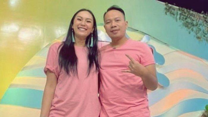 Vicky Prasetyo Manjakan Kalina Ocktaranny Saat Hamil: Kalau Dia Capek Kan Kasihan