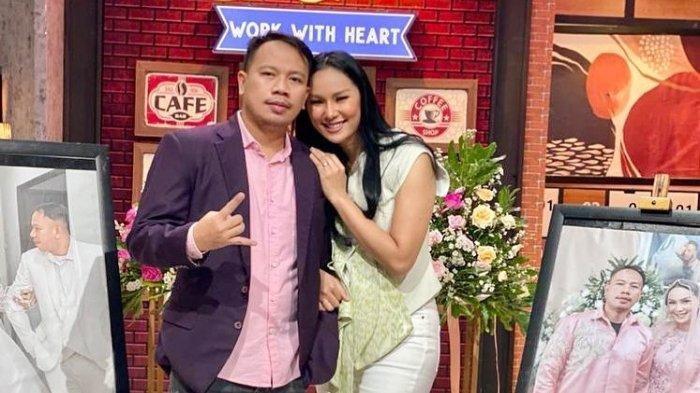 Kalina Ocktaranny Marah-marah Mengaku Sakit Hati dengan Vicky Prasetyo, Beberkan Percakapan