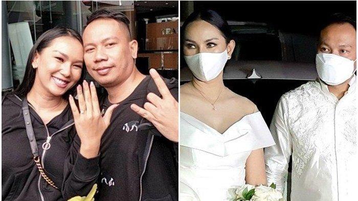 Vicky Prasetyo dan Kalina Pisah Ranjang Tiga Hari, Begini Perlakuan Kalina Kepada Suami