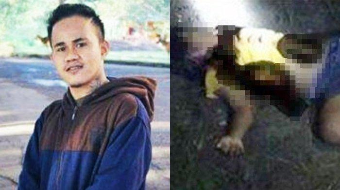 Sosok Kamaluddin, Suami yang Tikam Istri 20 Tusukan di Depan Orangtua, Ternyata Sudah Pengalaman