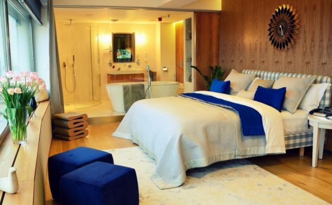 Masih jadi Primadona Tujuan Wisata, 5 Hotel Berbintang 4 dan 5 Beroperasi di Bali Tahun Ini