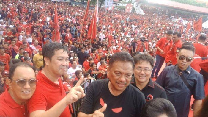 Berikut Prediksi 8 Caleg Peraih Kursi DPRD Sulut Dapil Manado, PDIP Rebut 3 Kursi
