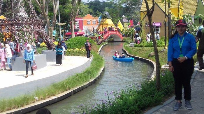 Berikut Daftar Tempat Belanja dan Wisata Kuliner di Kota Bogor