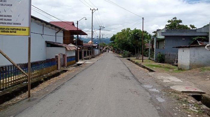 Sejarah Desa Buyat Kabupaten Boltim, Terbentuk Sejak Tahun 1867