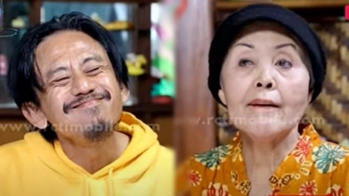 SOSOK Emak di Preman Pensiun, Paling Ditakuti Kang Mus, Ternyata Mantan Politikus