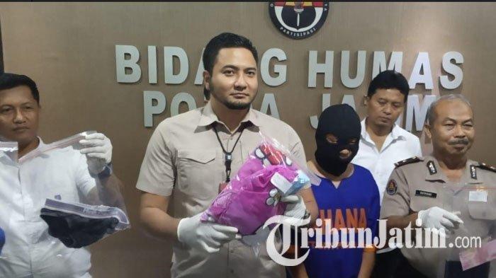 Pria Ini Ditangkap Setelah Berhubungan Intim Dengan 50 Orang Sesama Jenis