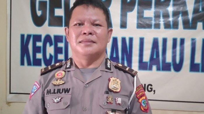 38 Nyawa Melayang karena Lakalantas di Minahasa SelatanTahun 2020
