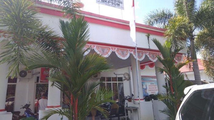 BKPSDM Mitra: Terkait Eselon IV Tunggu Hasil Rakor Bersama Provinsi