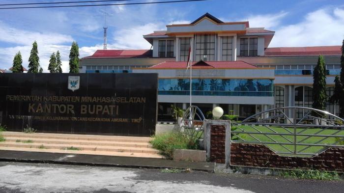 300 Pejabat Eselon IV Pemkab Minahasa Selatan Gelisah, Siap-siap Kehilangan Jabatan