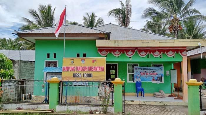 Sejarah Singkat Terbentuknya Desa Togid Boltim
