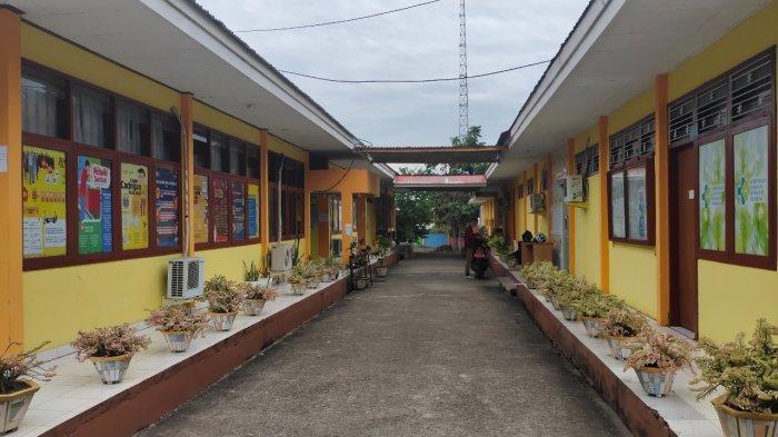 Kantor Dinas Kesehatan Kotamobagu Tutup Sementara Lantaran Covid 19