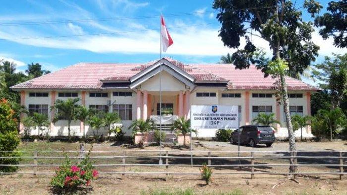 Lima Desa di Bolmong Bakal dapat Bantuan Rp 60 Juta