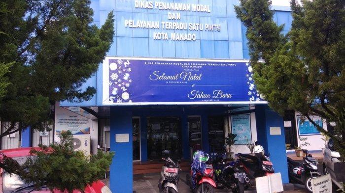 Charles Rotinsulu: Investasi di Kota Manado Menurun Drastis Akibat Covid-19