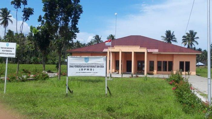71 Desa di Bolmong Terima Penghargaan dari Kementerian Desa, Ini Daftarnya