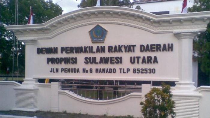 Anggota DPRD Manado Boyongan ke 'Gedung Cengkih', Aaltje: Paripurna HUT Manado Dilakukan di Sini