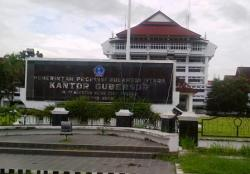 Sonny Sumarsono Ditunjuk Sebagai Penjabat Gubernur Sulut