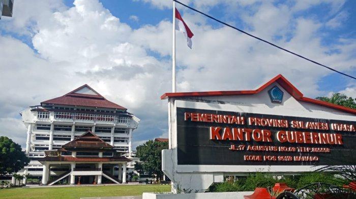 Pendaftaran CPNS dan PPPK Pemprov Sulut, Sudah 7115 Pelamar yang Daftar, 280 Orang TMS