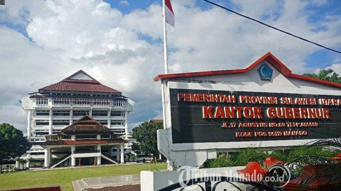 Tahun 2021 Pemprov Sulut Bakal 'Kehilangan' 520 PNS