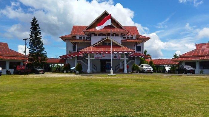 Kabupaten Kepulauan Talaud Butuh Mobil Pemadam Kebakaran