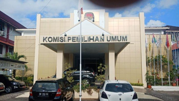 Provinsi Sulut Ketambahan 506 Pemilih, Total 1.850.808 Orang Siap Nyoblos di Pemilu 2024