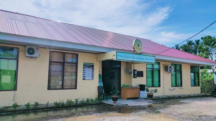 Terkait Eksekusi Lahan di Desa Sangkub, Pengadilan Agama Boroko Dinilai Tak Adil