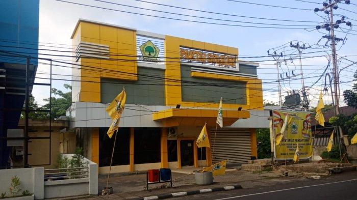Golkar Siapkan Pengganti Winsulangi Salindeho di DPRD Sulut, Proses Tunggu usai 40 Hari