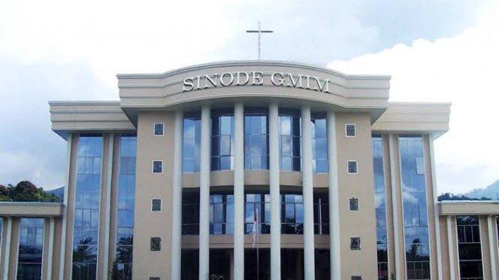 BPMS GMIM Pastikan SMSI Digelar Maret, Edarkan Konsep Perubahan Tata Gereja Melalui Aplikasi