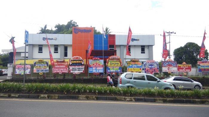 Tribun Manado Rayakan HUT ke-12 Dengan Sederhana, Pimpinan Perusahaan Tegaskan Prokes Diperhatikan