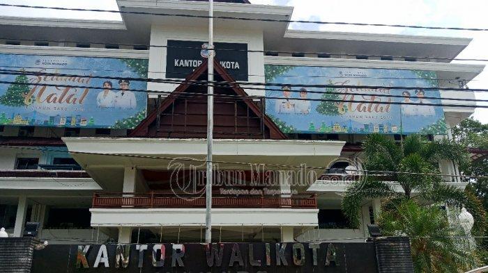 Tiga Poros Kekuatan Politik Terbentuk di Pilkada Kota Manado, PDIP-Demokrat -Nasdem