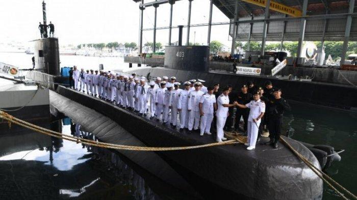 Posisi Kedalaman Kapal Selam KRI Nanggala-402 saat Ini Fatal dan Berbahaya, Kadispenal Mohon Doa