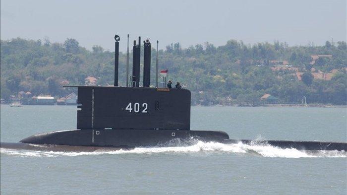 Penyebab Kapal Selam TNI AL Hilang, Pakar: Mungkin Loh Ya Ada Sabotase, Karena Teknologi Tahun 80-an