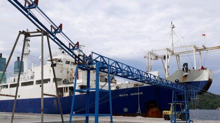 Besok Perbaikan Kabel Fiber Optik Bawah Laut Siau Dimulai