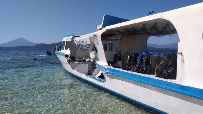 Keamanan bagi Turis, Berkaca dari Tabrakan Kapal Wisata di Bunaken