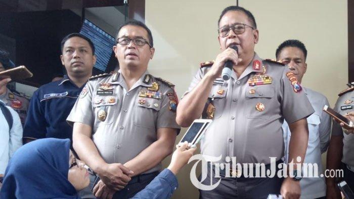 Polisi Minta Agar Warga Tak Ikut Dalam Aksi Protes Hasil Pemilu 2019 di Jakarta.