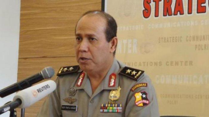 Jokowi Ajukan Komjen Pol Boy Rafli Amar Sebagai Calon Kapolri, Pangeran Harap Hal ini