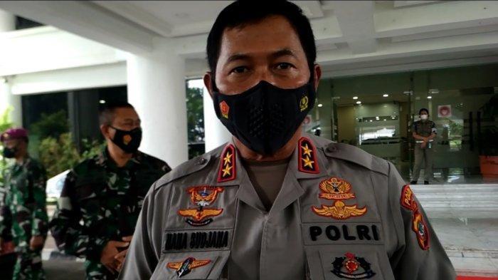 Larangan Mudik Lebaran di Sulut, TNI-Polri Lakukan Penyekatan Kerahkan 5.000 Personel